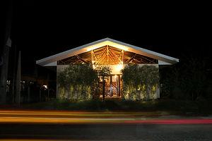 08_Exterior Night Photo fr Road.jpg