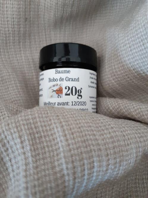 Baume Bobo De Grand 20 g