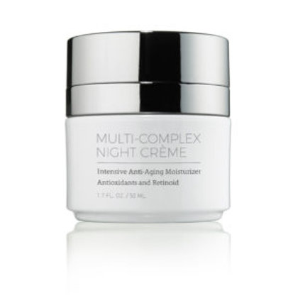 MULTI-COMPLEX NIGHT CREME 1.7 OZ