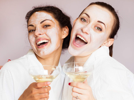 Get an Entrancing and Radiant Look from Hydrafacial Treatment