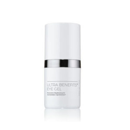 ULTRA BENEFITS EYE GEL 0.5OZ