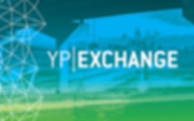 YP exchange graphic