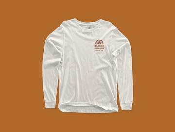 Bloodorange-shirt(LS)
