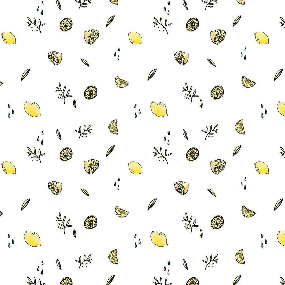 Limoncello Pattern