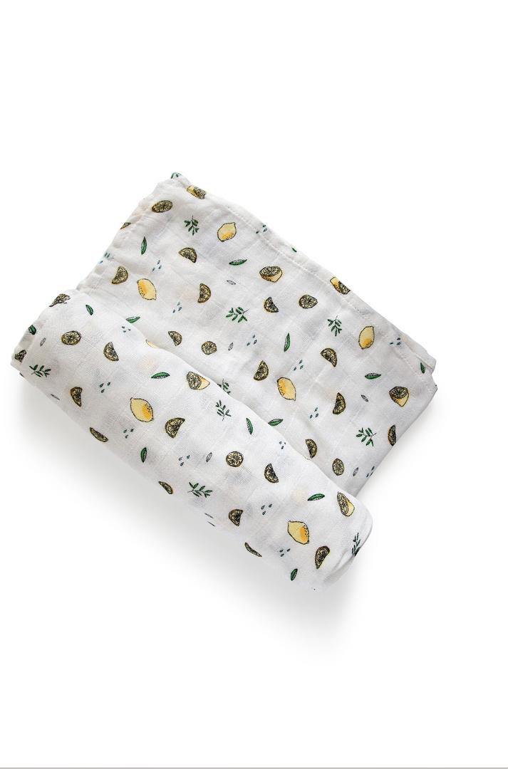 Limoncello Blanket 2