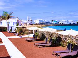 Jardín Evita Beach