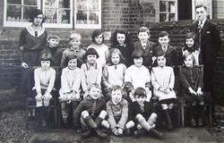 Rougham School 1897