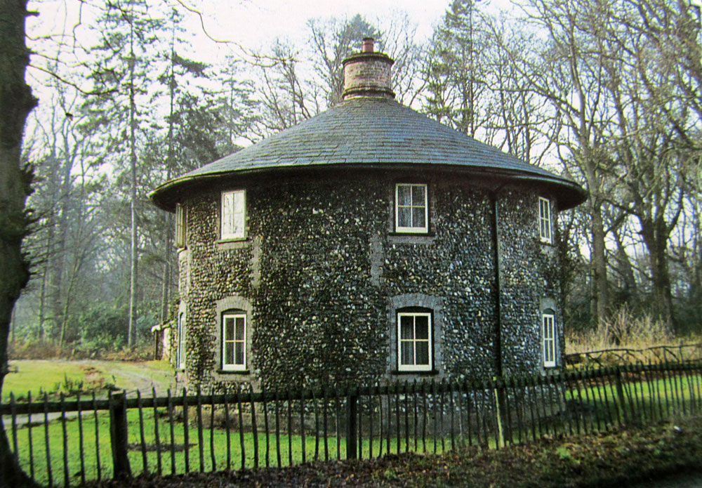 The Round House 1980s