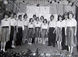 Rougham Concert Party