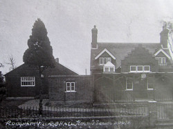 Village Hall and Reading Room