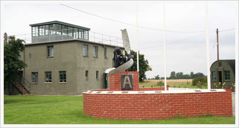 Airfield Control Tower 2010