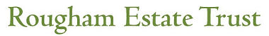 Rougham Estate Trust Logo