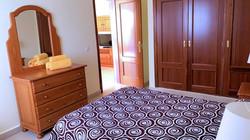 Dormitorio Apto Estándar