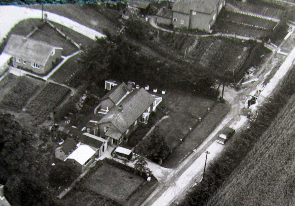 Kingshall St 1960