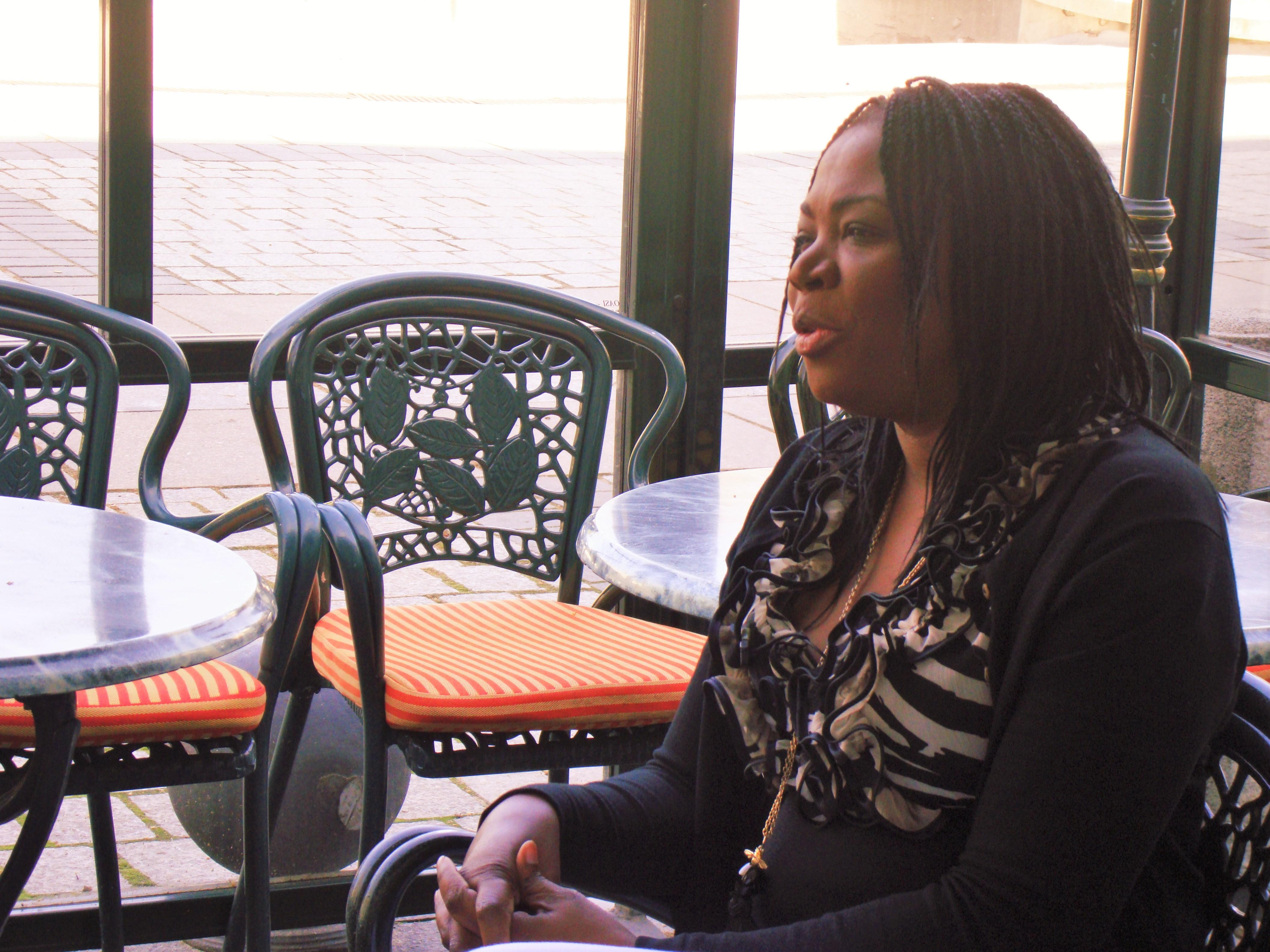 Presentación de Mokambo en la Complu