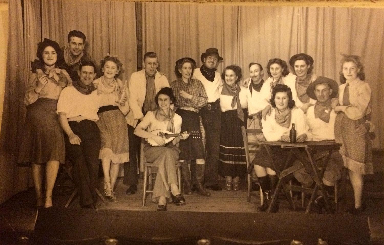 Village Hall Show