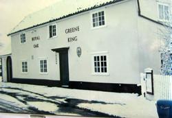 Royal Oak Pub 1990