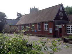 Rougham School 2014
