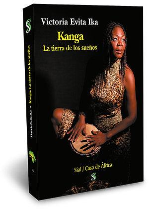Kanga, la tierra de los sueños