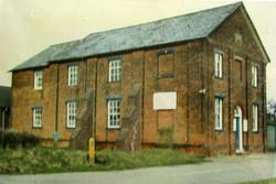 Old Bapist Church
