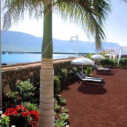 vista evita beach jardin