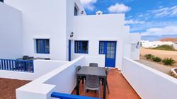 chinijo terraza fuera