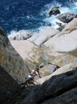Storia dell'arrampicata