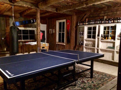 Games in the Barn