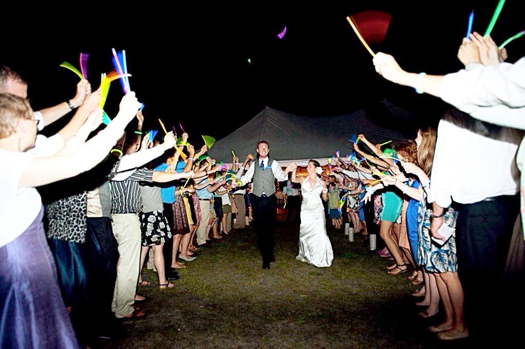 Celebration Wedding at the 1828