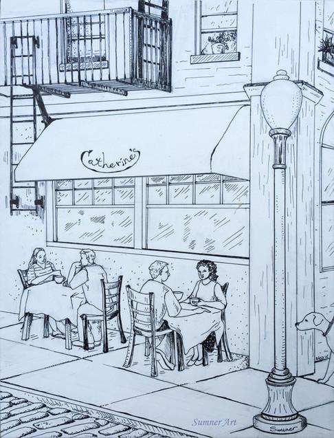 City Cafe 3