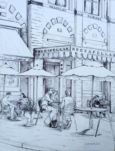City Cafe 2