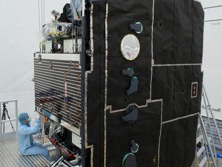 Building Solar Orbiter