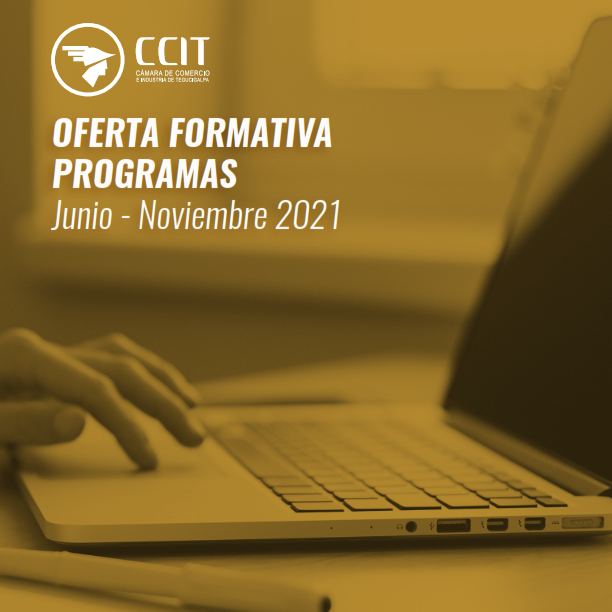 Oferta formativa - Programas