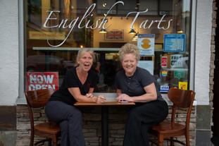 The English Tarts