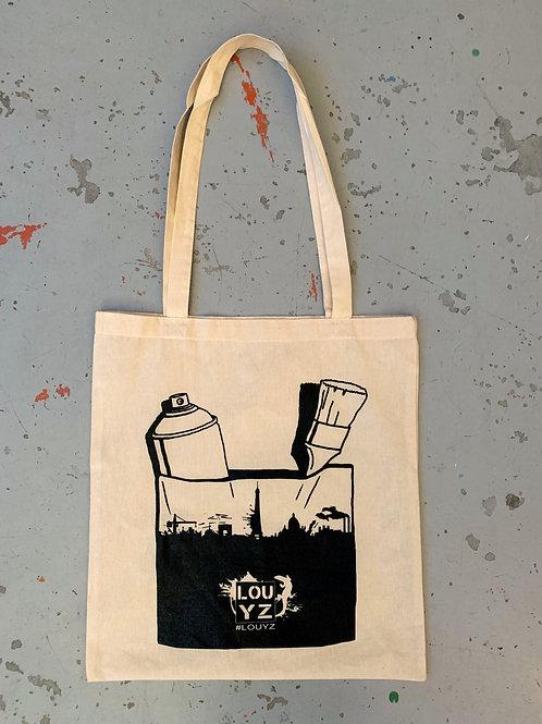 Le sac de Louyz