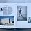 Thumbnail: Livre Fabio Rieti : Peintures, textes et errances