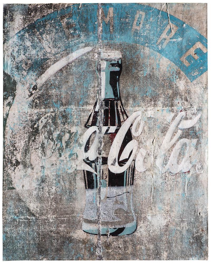 Coca Cola de la Negra