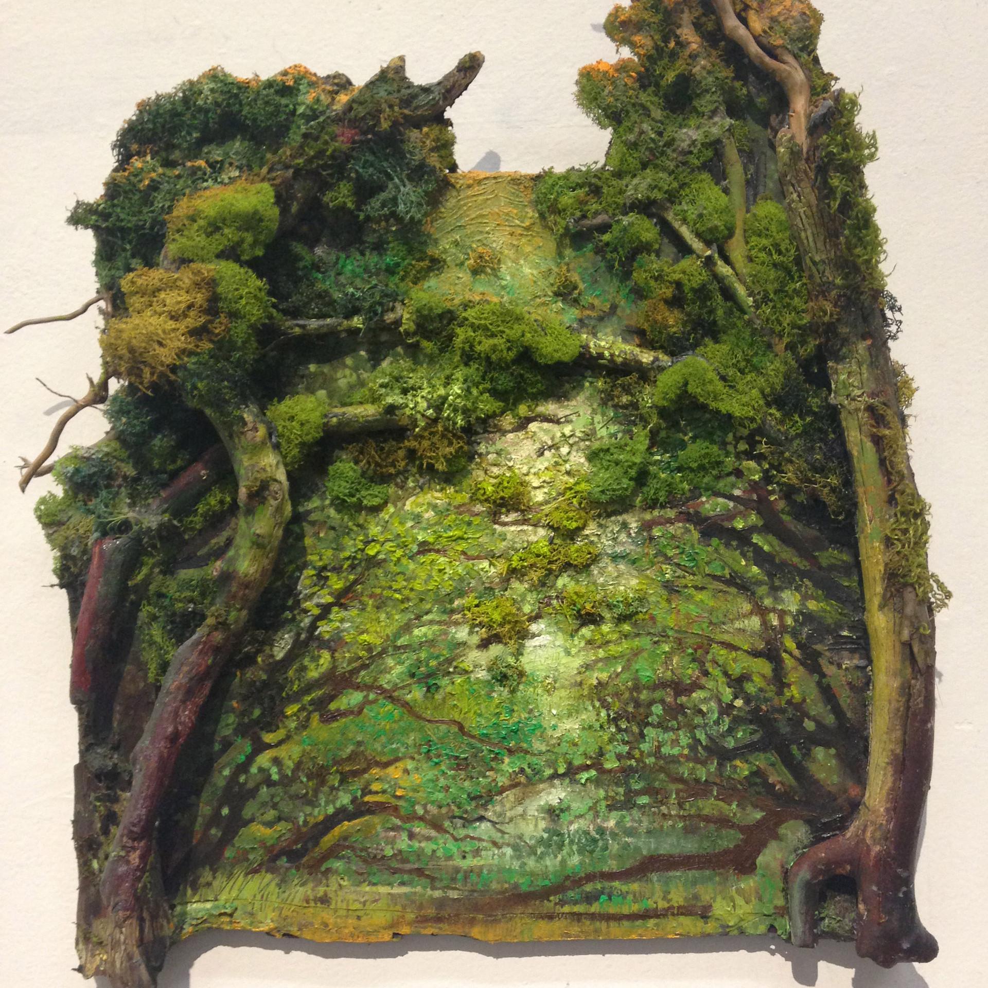 """""""Woods Impressions"""" 2019"""