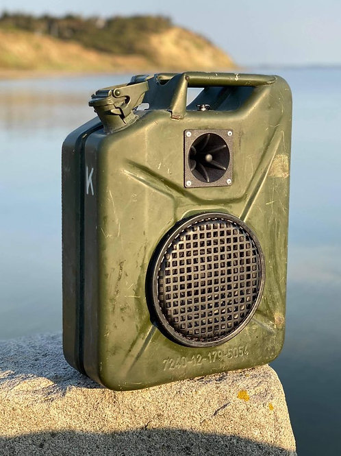 Jerry Can MK I
