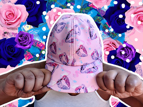 RECONCRI GIRL TALK CAP