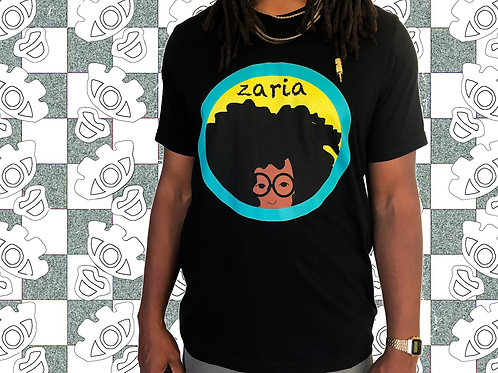 ZARIA TEE (MULTIPLE SIZES AVAILABLE)