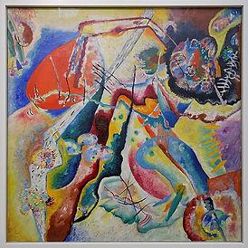 600px-W._Kandinsky_-_Bild_mit_rotem_Flec