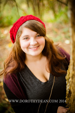 Tacoma Seattle Senior Teen Tween