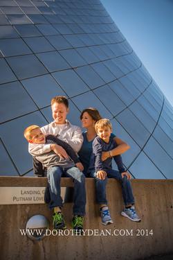 Tacoma Seattle Family Children