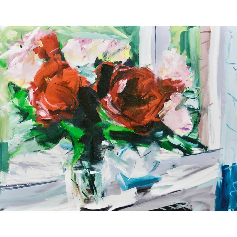 Rose Arrangements | SOLD