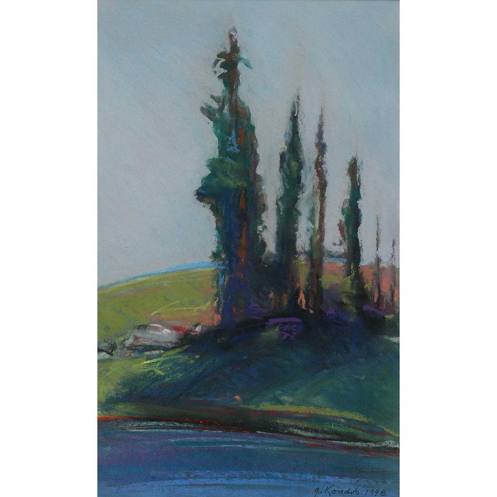 Grant's Lake, 1998