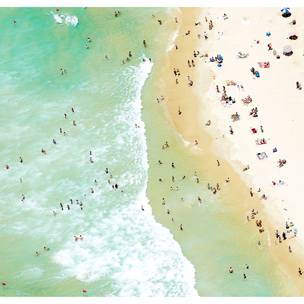 Summer Moments (Tel Aviv)