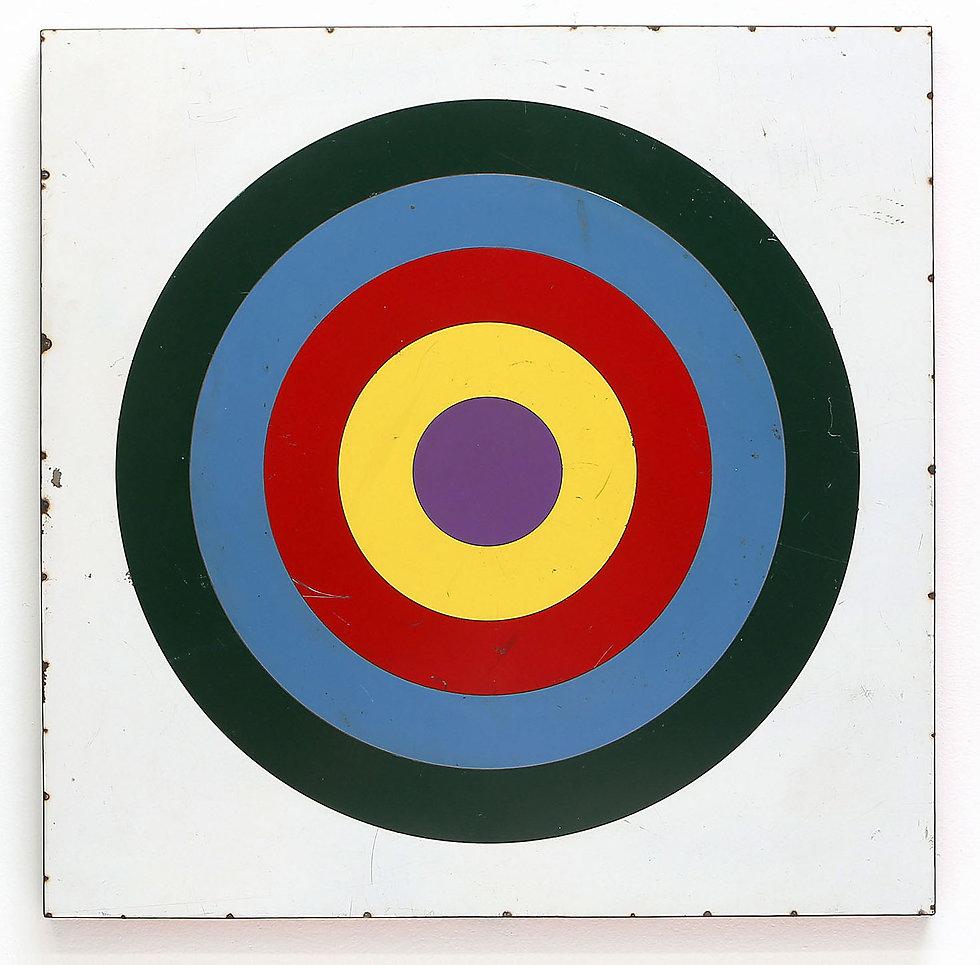 Color Study Target