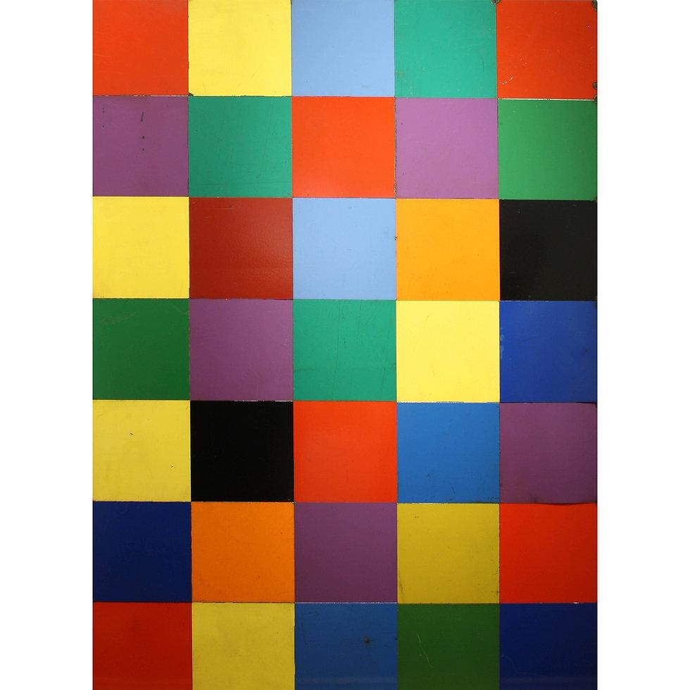 Color Study #121