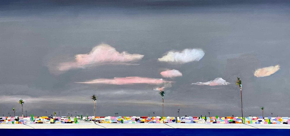 Color Strand Beach